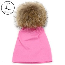 GZHILOVINGL 2017 Winter Beanies Hats For Girls Boys Soft Wool Slouch Bea... - $14.90
