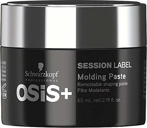 Schwarzkopf Osis+ Session Label Molding Paste 65g