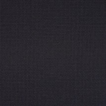 Maharam Metric Tar Black Polyester Upholstery Fabric 7 yds  466014–023 E... - $66.50