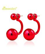 Valentine's Day, Girl earrings S56 - $1.99
