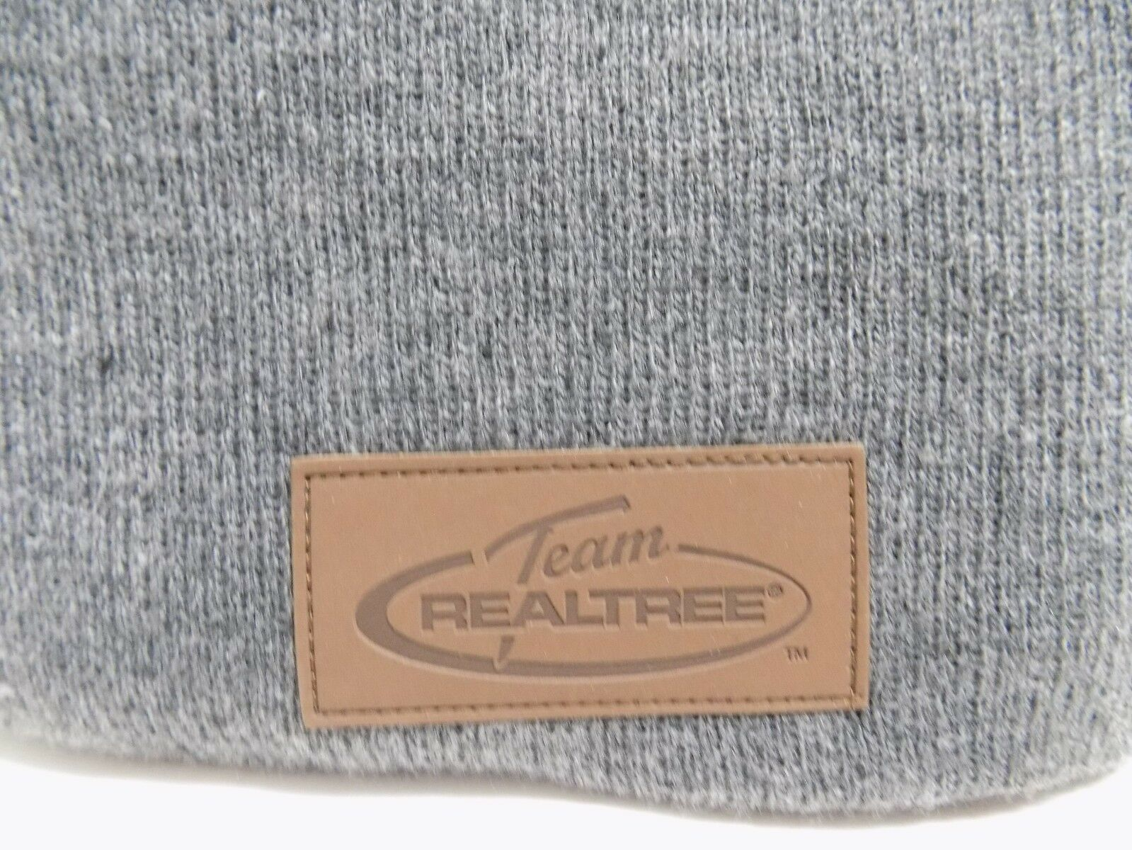 REALTREE STRETCH KNIT CAP WARM WINTER HAT BEANIE ACRYLIC WASHABLE ONE SIZE NWT