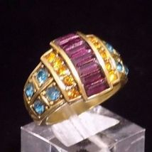 Heidi daus clearly classic blue topaz amethyst citrine colored crystal ring sz 6 3 thumb200