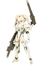 Frame arms, girl White Tiger height approx. 150 mm NON-scale plastic model - $131.00