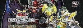 *Yu-Gi-Oh arc Five OCG EXTRA PACK 2015 BOX - $34.13