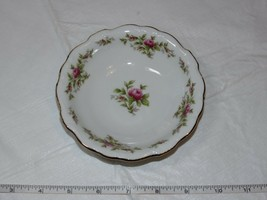 "Johann Haviland Bavaria Germany Fruit Bowl Sauce Bowl Dessert 5 1/8"" Bowl - $16.03"