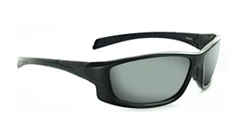 Optic Nerve - Knuckle by Mountain Shades - Black Wrap High Impact Sungla... - $31.59