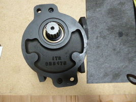CAT PUMP G OIL 2S0154 For CATERPILLAR 824, 824B, 988 image 4