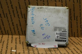 1997 Infiniti Q45 Engine Control Unit ECU Module MECG130E2 534-12b7 - $89.99