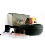Smith Unisex Sunglasses Pivlockare.maxn VK6 X6 White/red 99 01 125 - $51.76