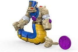 Fisher-Price Imaginext Serpent Striker - $9.85