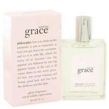Amazing Grace by Philosophy Eau De Toilette Spray 2 oz (Women) - $45.79
