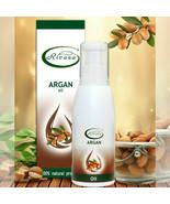 Argan Oil 100% Pure Organic Essential Oil Damaged Hair Repair Treatment 100 ml - $26.91