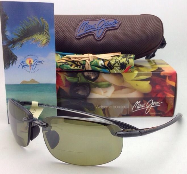 3bf657b6f80dc5 MAUI JIM Sunglasses Ho okipa READER +1.5 HT and 50 similar items