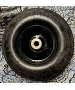 NEW Cub Cadet MTD Carlisle Tire & Rim Wheel 11x6.00-5 Zero Turn Mower 2L09291  - $54.44
