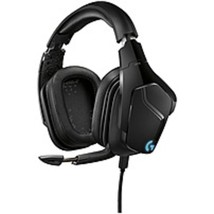 Logitech G935 Wireless 7.1 Surround Lightsync Gaming Headset - Stereo - USB, Min - $172.66