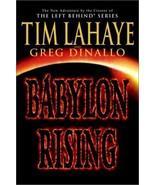 Babylon Rising [Oct 21, 2003] LaHaye, Tim and Dinallo, Greg - $9.81