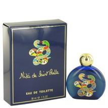 Niki De Saint Phalle By Niki de Saint Phalle Women's 1.0 fl.oz Eau De Toilette. - $59.99