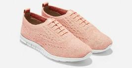 Cole Haan Zerogrand Stitchlite Wool Ox Women's Lightweight Shoes #W13198 - $76.49