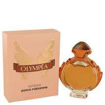 FGX-537499 Olympea Intense Eau De Parfum Spray 1.7 Oz For Women  - $71.68