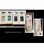 Honns MaryJane Handcrafted Leather Gloves Women Many Sizes Colors Style - $24.99