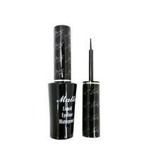"""Italia Deluxe Black Matte Waterproof Liquid Eyeliner """"1 PCS"""" - $3.95"""