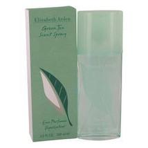 Green Tea Perfume  By Elizabeth Arden for Women 3.4 oz Eau Parfumee Scen... - $23.50