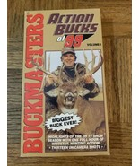 Action Bucks Of 99 VHS - $87.88