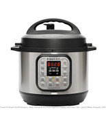 Instant Pot Duo Mini 7-in-1 Electric Pressure Cooker, Slow Cooker, Rice ... - $93.99+