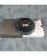 6 Sawyer's GAF Rototray 100 Slide Projector Tray Carousel Boxed, Free Ship - $60.76