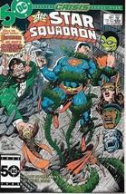 All Star Squadron Comic Book #53 DC Comics 1986 NEAR MINT UNREAD - $5.94