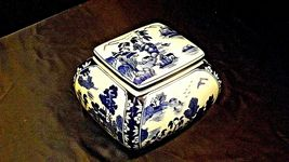 Soup Tureen Bowl with Lid AA19-1456 Vintage image 5