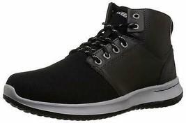 Skechers Men's Delson-Velmo Ankle Boot - Choose SZ/Color - £53.90 GBP+
