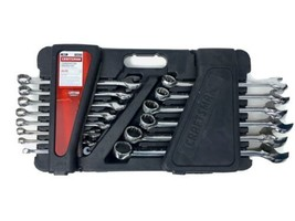 NEW Craftsman 24pc SAE Long Pattern Combination Wrenches with Ignition Wrenches - $78.39