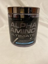 CELLUCOR -ALPHA AMINO- ULTIMATE Strength & Muscle Building Formula (Blue... - $37.77
