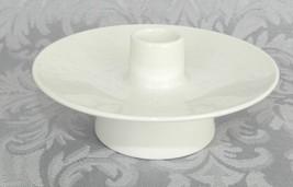 VTG Rosenthal Germany Bone China Classic Modern White Taper Candlestick ... - €21,41 EUR