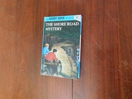 Hardy Boys hardcover book Shore Road Mystery Flashlight Edition No 6 (19... - $9.99
