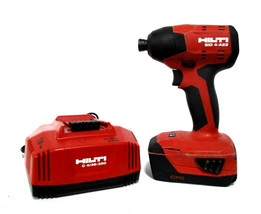Hilti Cordless Hand Tools Sid 4-a22 - $169.00