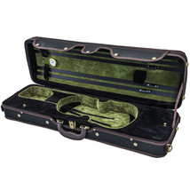 NEW High Quality 4/4 Size Acoustic Violin Fiddl... - $99.99