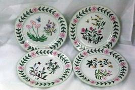 Godinger Florals Set Of 4 Salad Plates - $17.32
