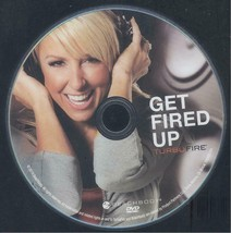 Replacement disc Turbofire - Get Fired Up DVD Beachbody - $1.00