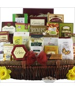 The Grand Get Well Wishes: Get Well Gift Basket - $199.99