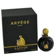 'Arpege Parfum' 0.50 oz./ 15ml Vintage New In Box Pure Parfum Women's Fr... - $197.99