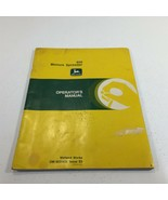John Deere 450 Manure Spreader Operator's Manual OM-W21426 - $19.99