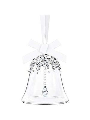 Swarovski Annual Edition 2016 Christmas Bell Ornament, Small