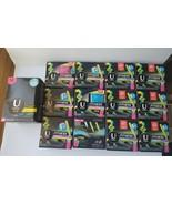 U By Kotex Click Compact Tampons, Regular & Super assorted read Descript... - $45.00