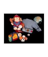 Monkey Baseball ! Gift - $110.00