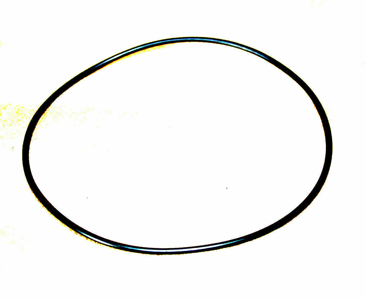 Primary image for *New Replacement* Round Drive Belt MAYTAG DRYER Mod DE50 PN WPY312512