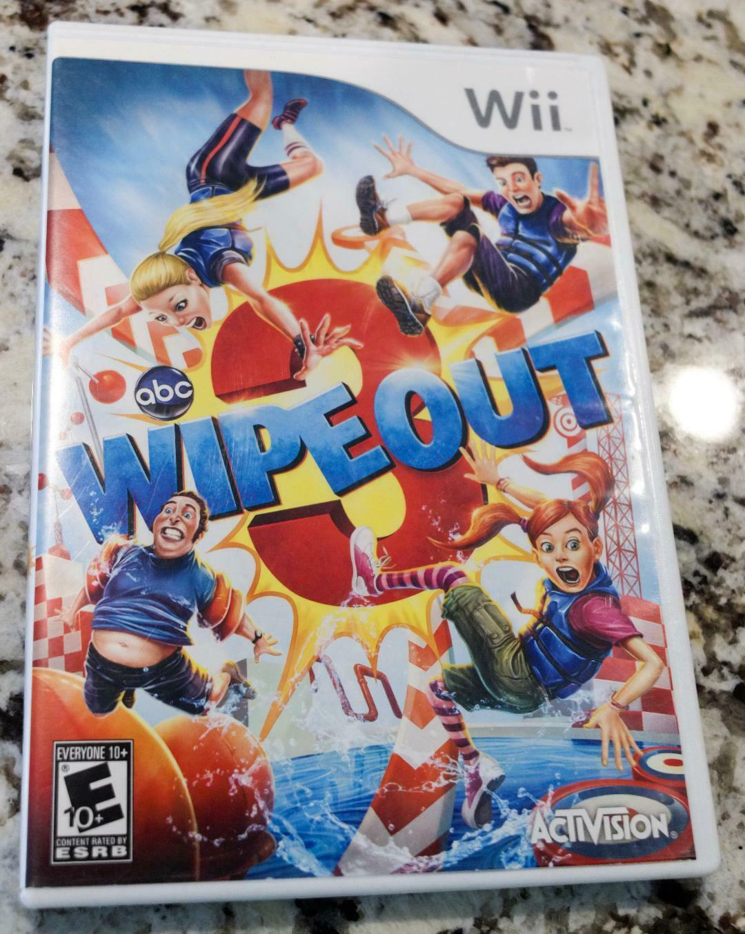 Primary image for Wipeout 3 (Nintendo Wii, 2012) - Complete - Tested