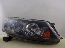 2008 2009 2010 2011 2012 Honda Accord Sedan Rh Passenger Headlight Oem 228 - $95.06