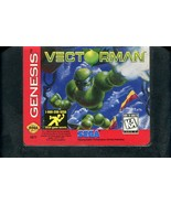 Vectorman (Sega Genesis, 1995) Cart Only! - $7.91